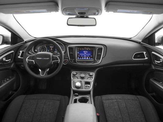 2016 Chrysler 200 Base In Champaign Il Dodge Jeep Ram